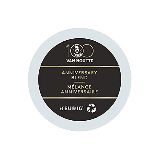 Van Houtte Anniversary Blend K-Cup® Pods (Box of 24)