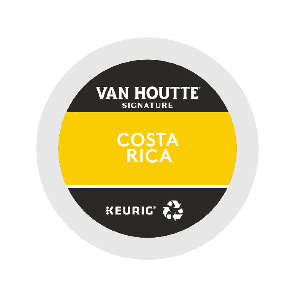 Van Houtte Fair Trade Costa Rica K-Cup® Recyclable Pods (Box of 24)