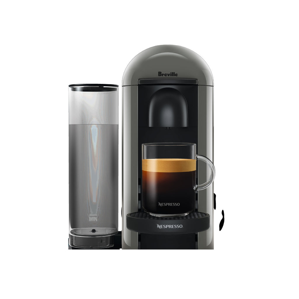 Nespresso by Breville VertuoPlus Brewer Grey