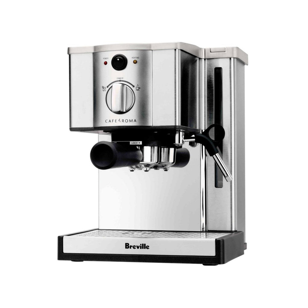 * SALE * Breville The Café Roma™ Espresso Machine ESP8XL