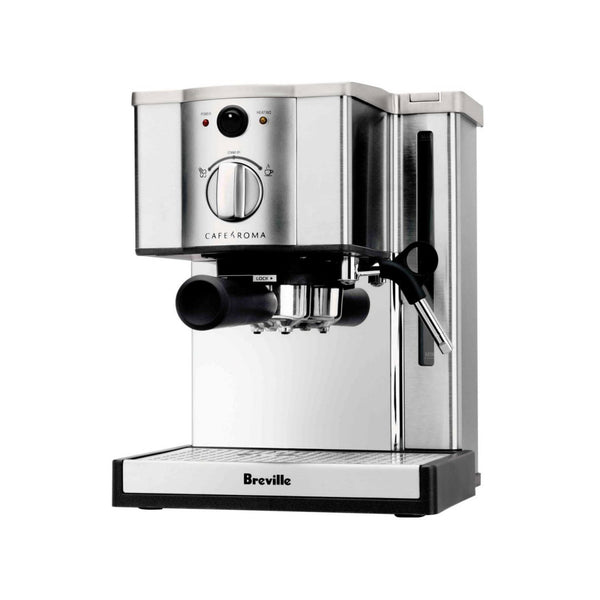 Breville The Café Roma™ Espresso Machine ESP8XL