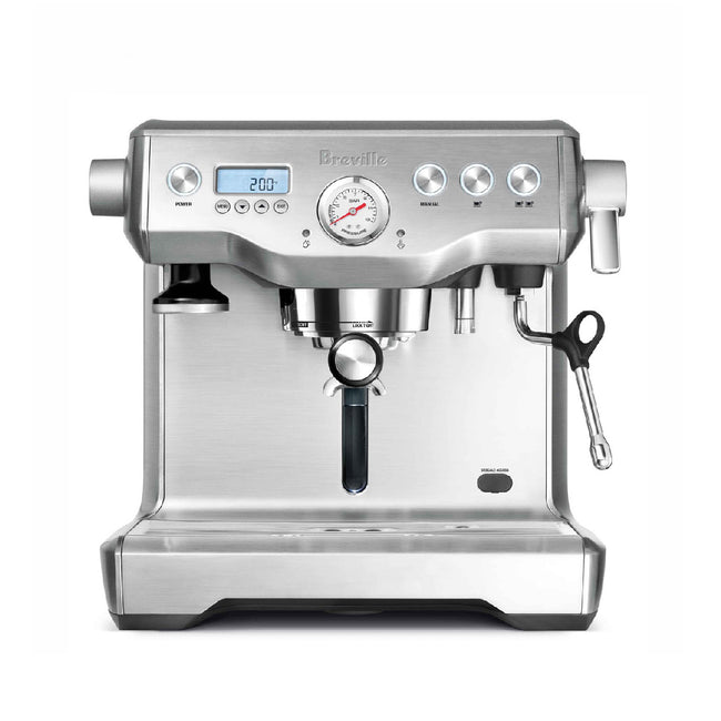 Breville The Dual Boiler™ Espresso Machine BES920XL