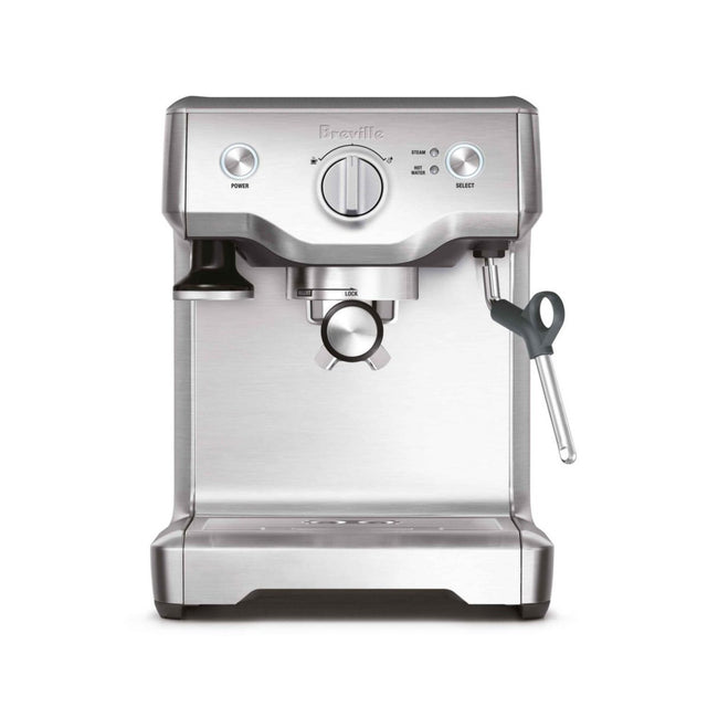 Breville The Duo Temp™ Pro Espresso Machine BES810BSS