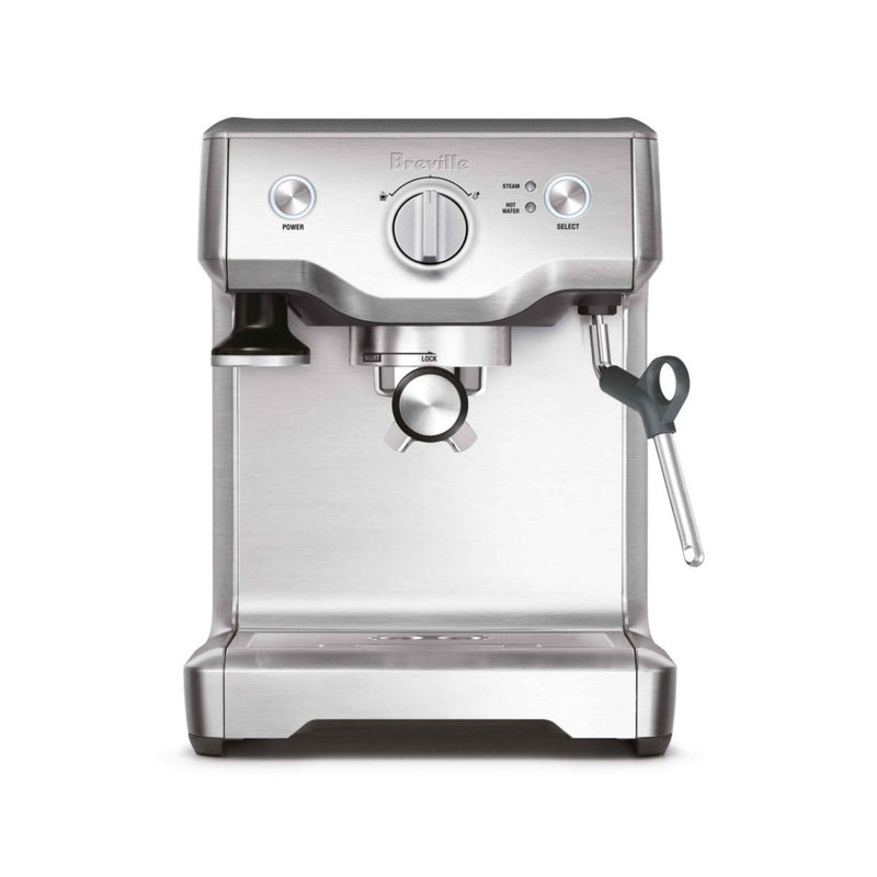 Breville The Duo-Temp Pro™ Espresso Machine BES810BSS