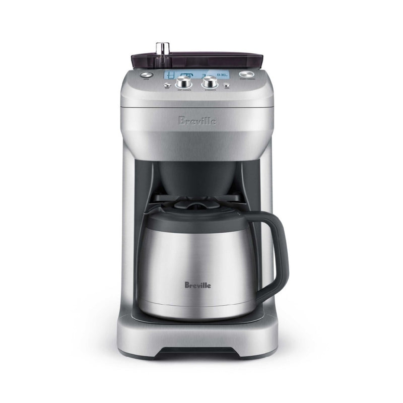 Breville Grind Control™ Stainless Steel Thermal Coffee Maker BDC650BSS