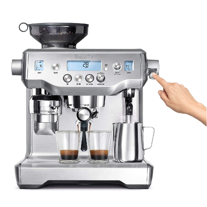 Breville The Oracle™ Espresso Machine (BREBES980XL) 2
