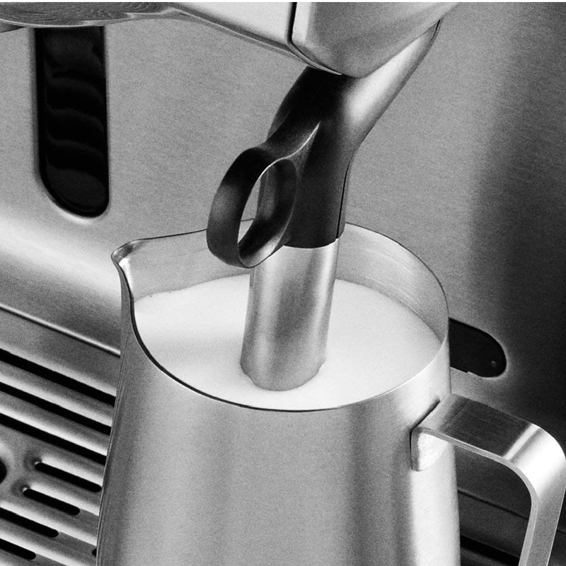 Breville The Oracle™ Espresso Machine (BREBES980XL) Milk