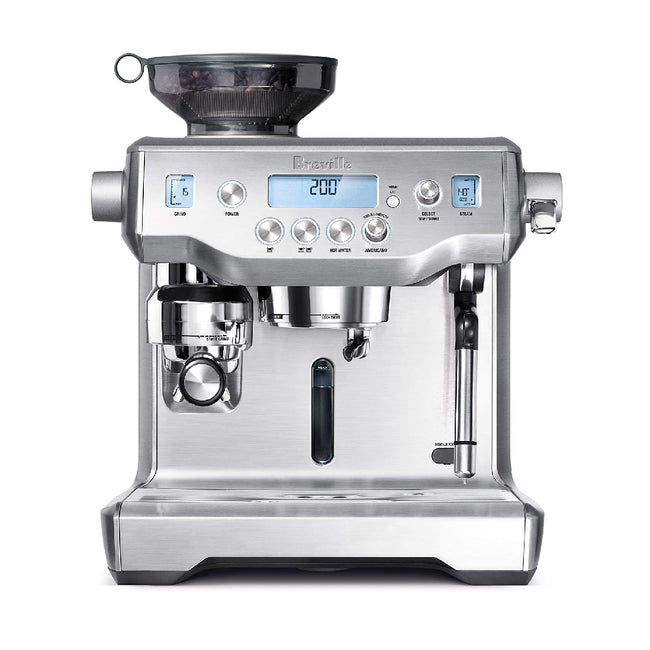 Breville The Oracle™ Espresso Machine BES980XL