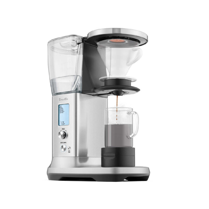 Breville Precision Brewer™ Thermal Coffee Maker (BDC450BSS / Stainless Steel) Pour Over