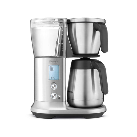Breville Precision Brewer™ Thermal Coffee Maker (BDC450BSS / Stainless Steel)