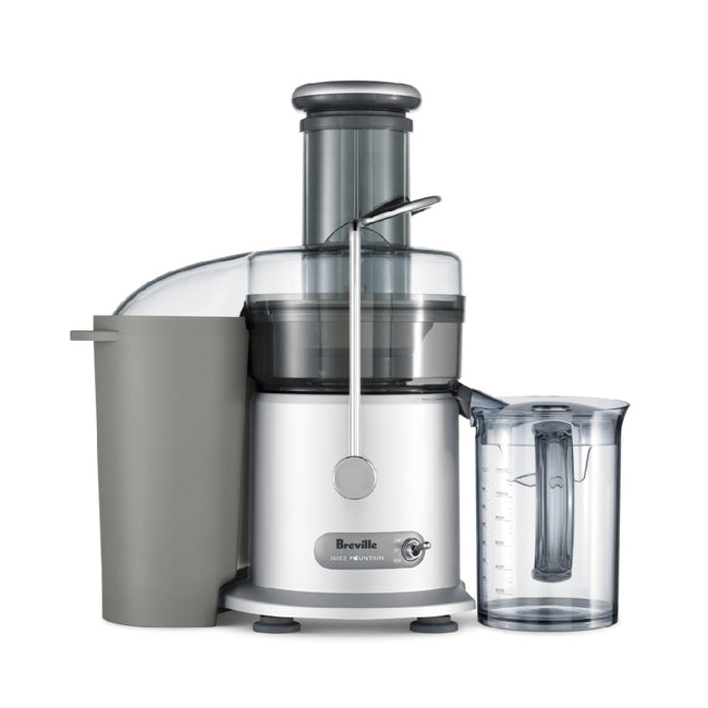 Breville The Juice Fountain™ Plus Electric Juicer JE98XL Silver
