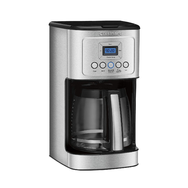 Cuisinart PerfecTemp® 14-Cup Programmable Coffee Maker DCC-3200C
