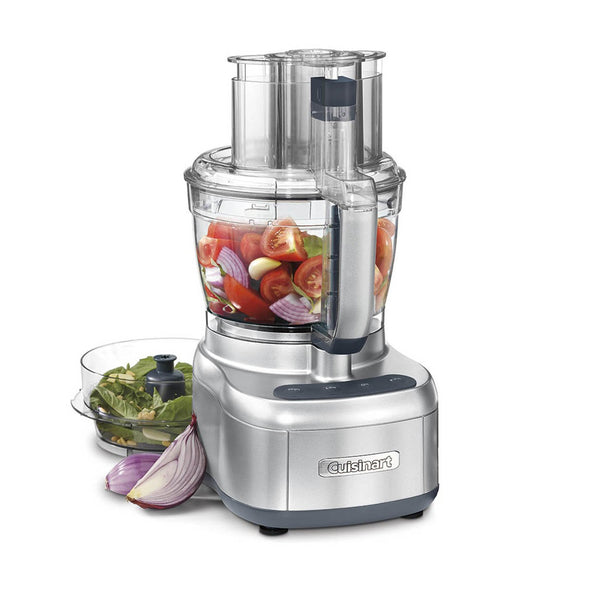 Cuisinart Elemental 13-Cup Food Processor Food