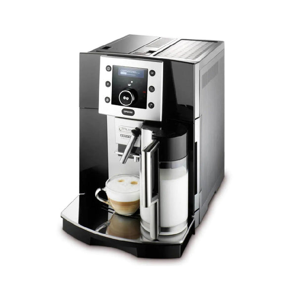DeLonghi PERFECTA Super Automatic Espresso, Coffee, & Cappuccino Machine (ESAM5500B)