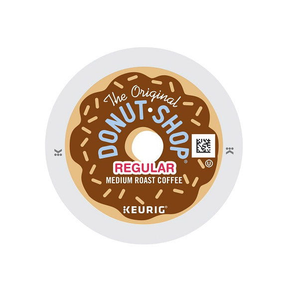 The Original Donut Shop® K-Cup® Pods (Box of 24)