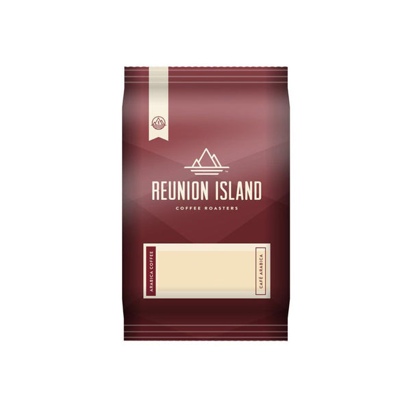 Reunion Island Pumpkin Spice Fraction Packs