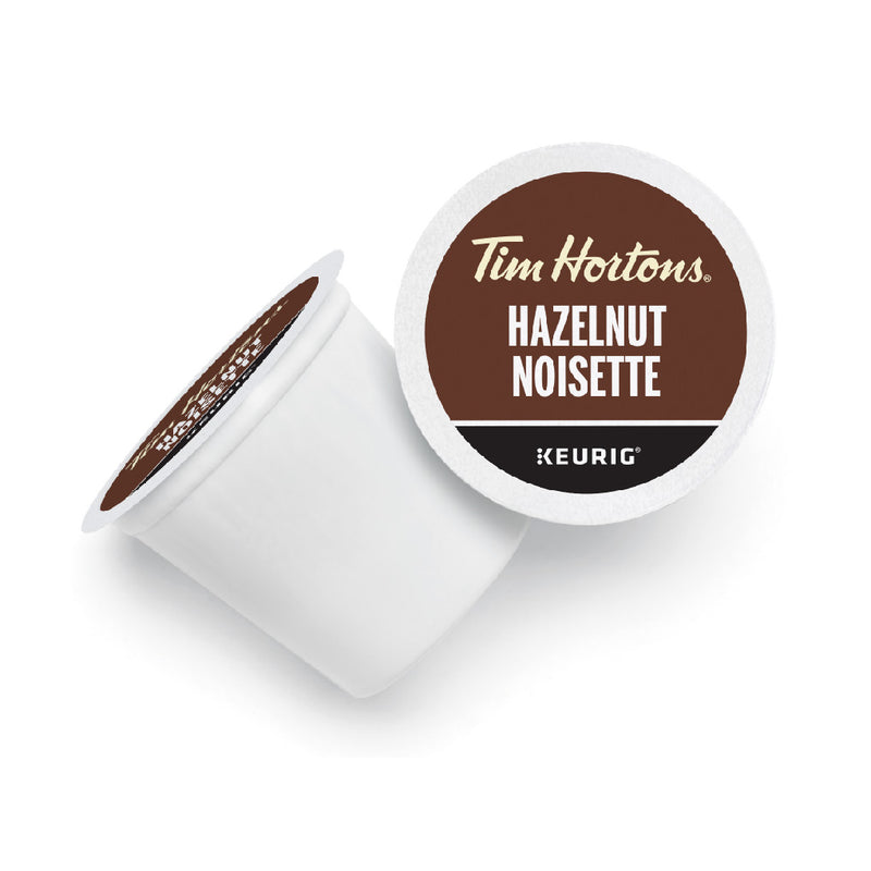 Tim Hortons Hazelnut K-Cup® Pods (Box of 24)