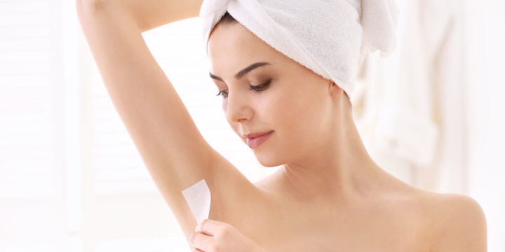 The Do S And Don Ts Of Waxing Your Armpits Vidasleek