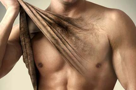 Common Causes of Excess Body Hair