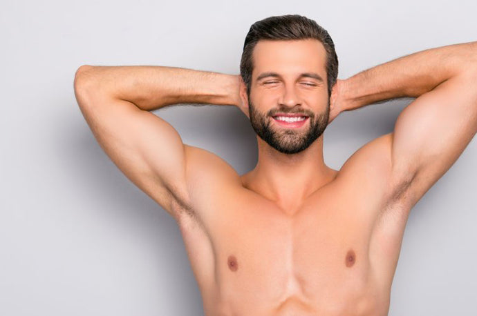 Do You Like Your Man's Chest Waxed? 7 Other Areas He Should Wax Too