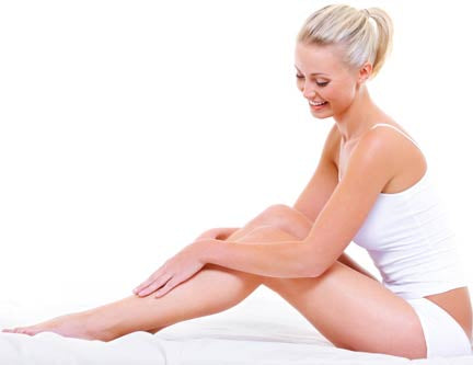 Top tips for a pain-free wax!