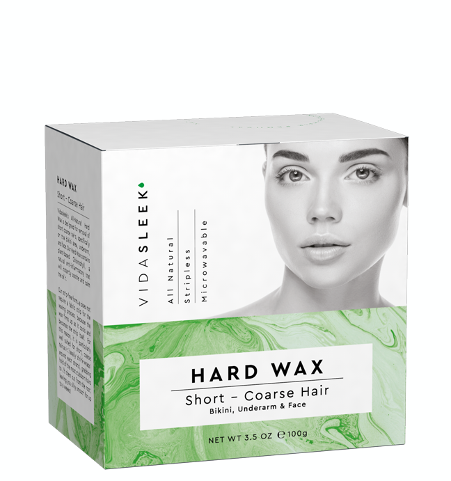 Load image into Gallery viewer, Hard Wax Kit: Face, Underarms & Bikini