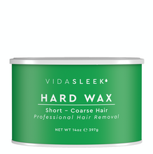 Load image into Gallery viewer, Professional Hard Wax – 14 oz. Tin