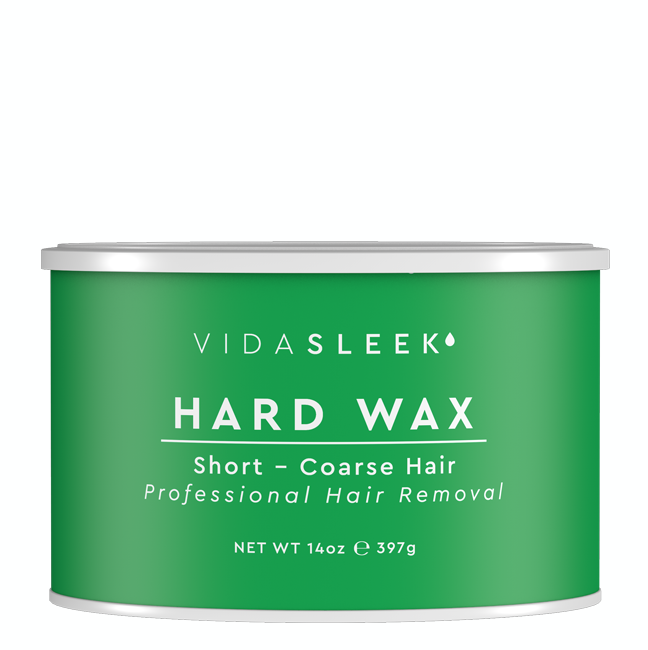Professional Hard Wax – 14 oz. Tin