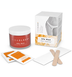 Spa Wax Kit