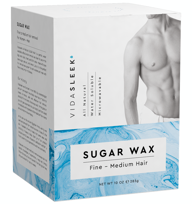 Sugar Wax Kit