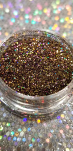 Chimney Dust || 3g pot solvent resistant || ultra fine loose Glitter