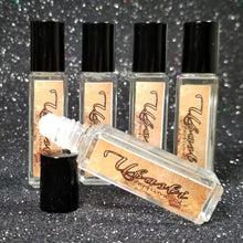 Load image into Gallery viewer, Ubasti ~ Perfume Body Oil || Roll On Fragrance || 6ml Rollerball Applicator