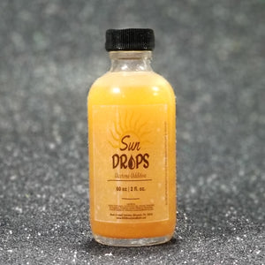 Sun Drops || Acetone Additive || Nail Polish Remover Hydrator