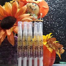 Load image into Gallery viewer, Autumn Scent Pen Bundle || Miracle Growth Cuticle & Nail Oil Set