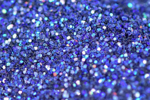 Pacific ~ Ultra Fine Loose Glitter  || 3g Pot Solvent Resistant