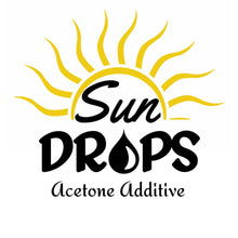 Load image into Gallery viewer, Sun Drops || Acetone Additive || Nail Polish Remover Hydrator