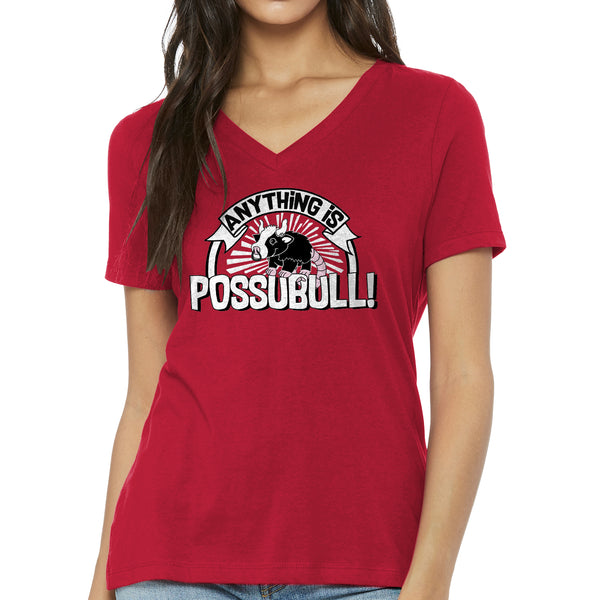 2018 I.M. Possubull Shirt