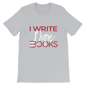 """I Write Dope Books"" Men's Tee"