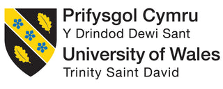 UWTSD Red Dragon ROOF coat bag partner