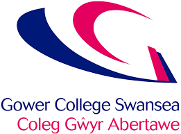 Gower College Swansea Roof coat bag