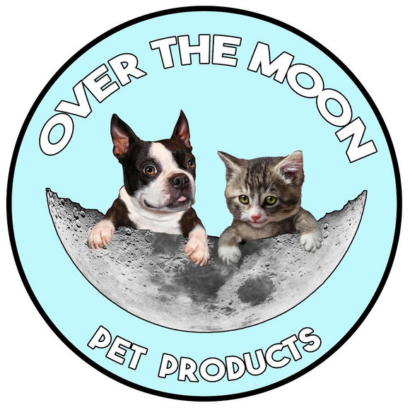 Over The Moon Pet Products