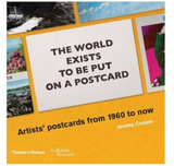 The World Exists to be Put on a Postcard