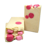 Pink Bubblegum Soap Bar