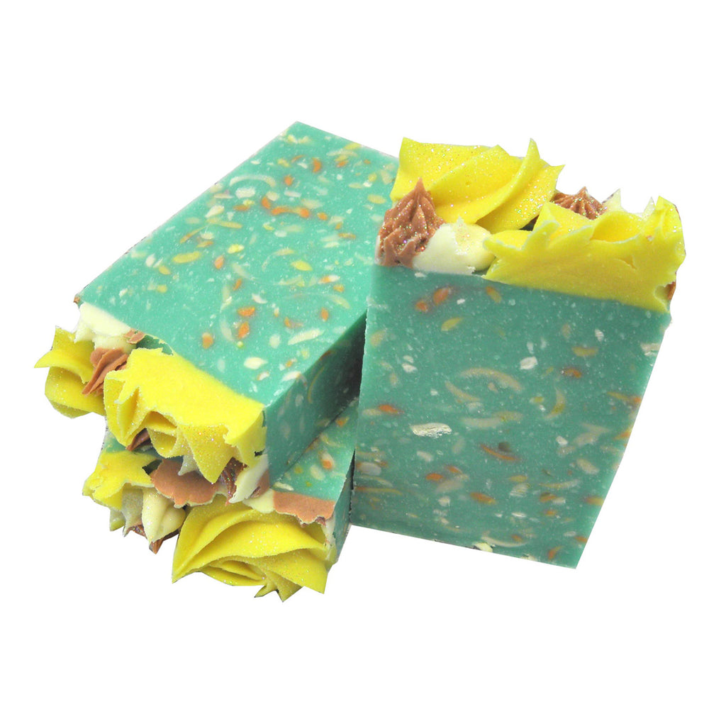 Bliss Soap Bar