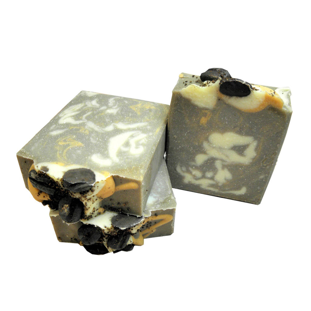 Honey Almond Latte Soap Bar