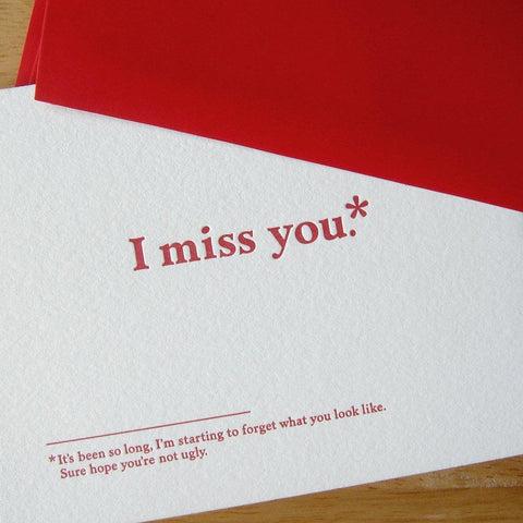 Ass-Kisser Thank You Card