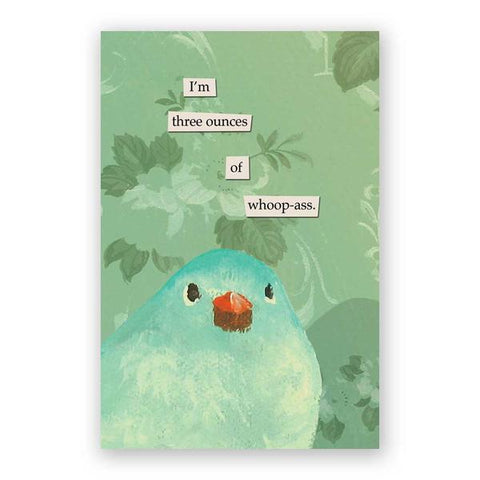 Piss & Vinegar Postcards - Set of 12