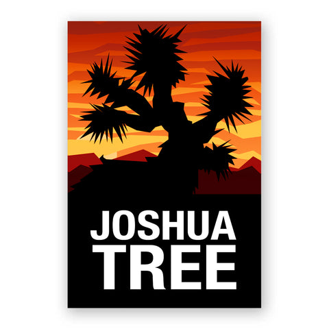 Joshua Tree Patch