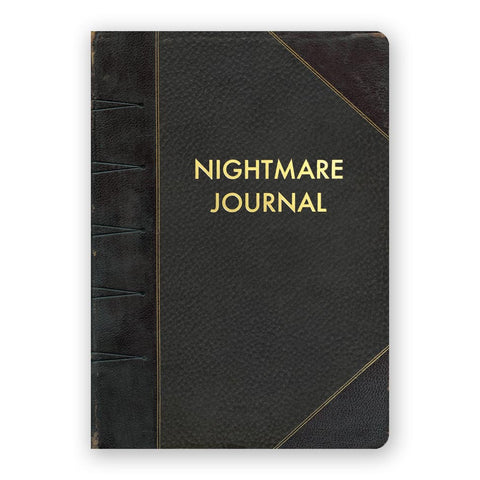 Analog Memory Backup Journal