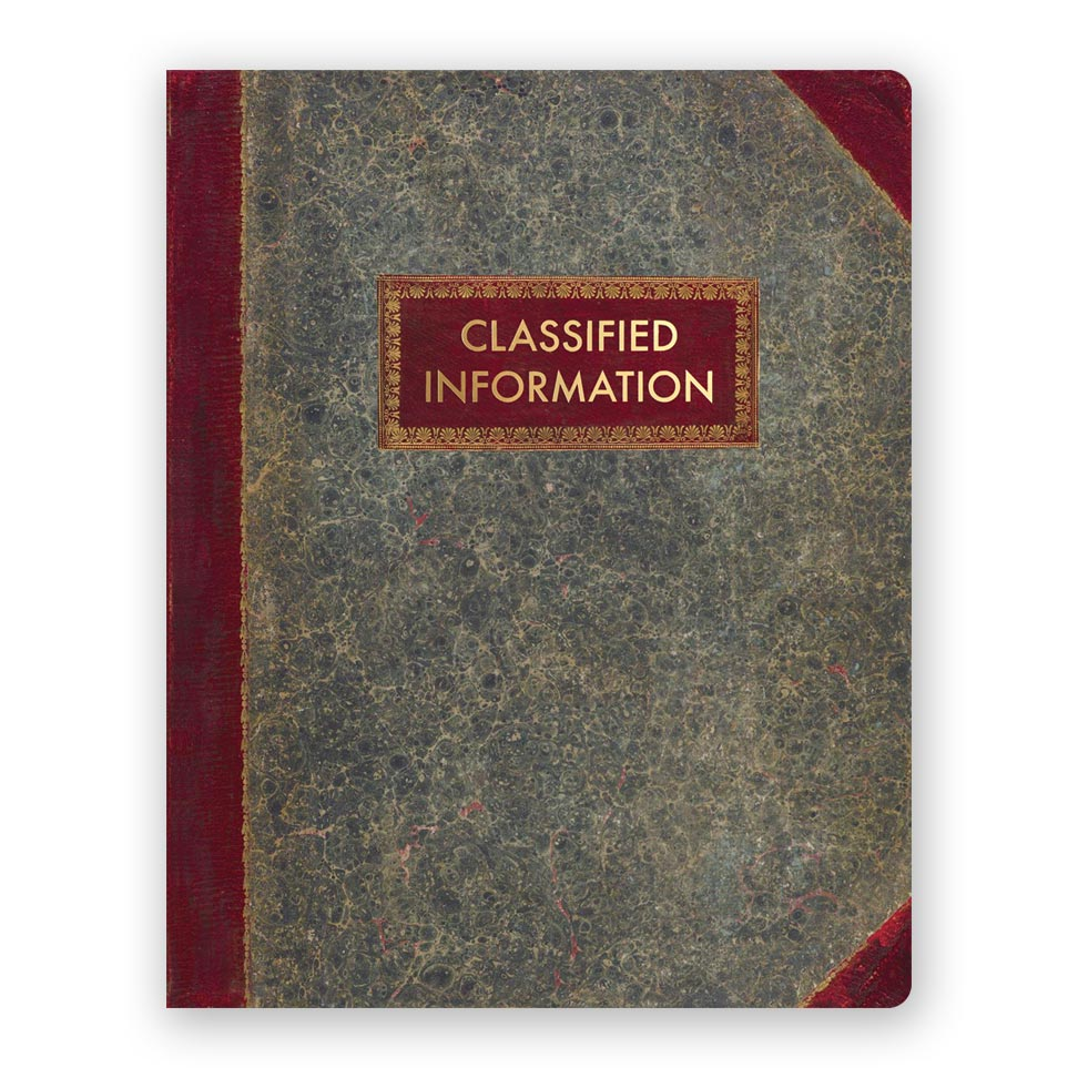Classified Information Journal